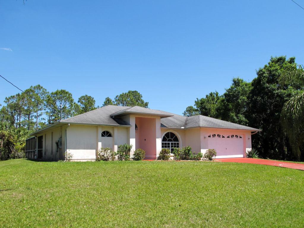 Ferienhaus Lehigh Acres (LEH530) Ferienhaus in den USA