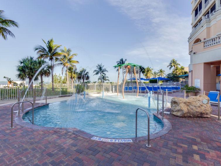 Apartamento Gulf Resort