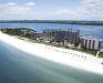 Foto 14 exterior - Apartamento Gulf Resort, Fort Myers Beach