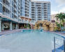 Foto 16 exterior - Apartamento Gulf Resort, Fort Myers Beach