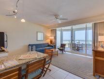 Fort Myers Beach - Ferienwohnung Gulf Resort