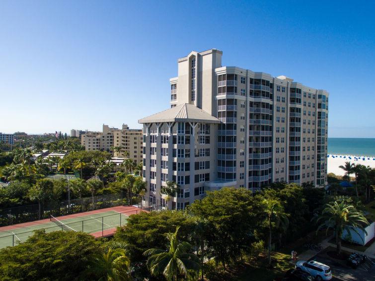 GullWing Beach Resort - Apartment - Fort Myers Beach