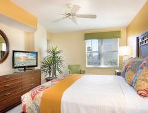 Fort Myers Beach - Appartement Gullwing Beach Resort