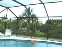 Naples/Bonita Springs - Maison de vacances Romantika