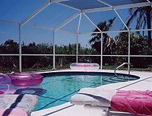 Naples/Bonita Springs - Vakantiehuis Hibiscus