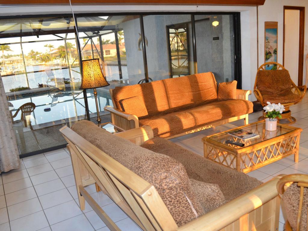 Ferienhaus Marco Island Ferienhaus in Nordamerika