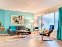 West Hollywood - Appartamento Plummer Park Apt