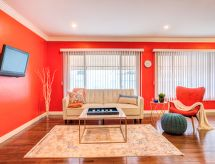 West Hollywood - Appartamento Curson 2 BD #5