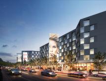 West Hollywood - Appartement AKA West Hollywood
