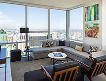 louer appartement  Olive Street