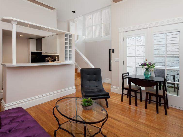 Apartamento Webster House