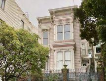 San Francisco - Appartement Webster