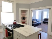 Oakland - Appartement 3 BD Downtown