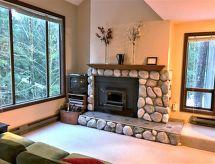 Mount Baker/Glacier - Ferienwohnung Snowater Condo #48 - Deluxe condo