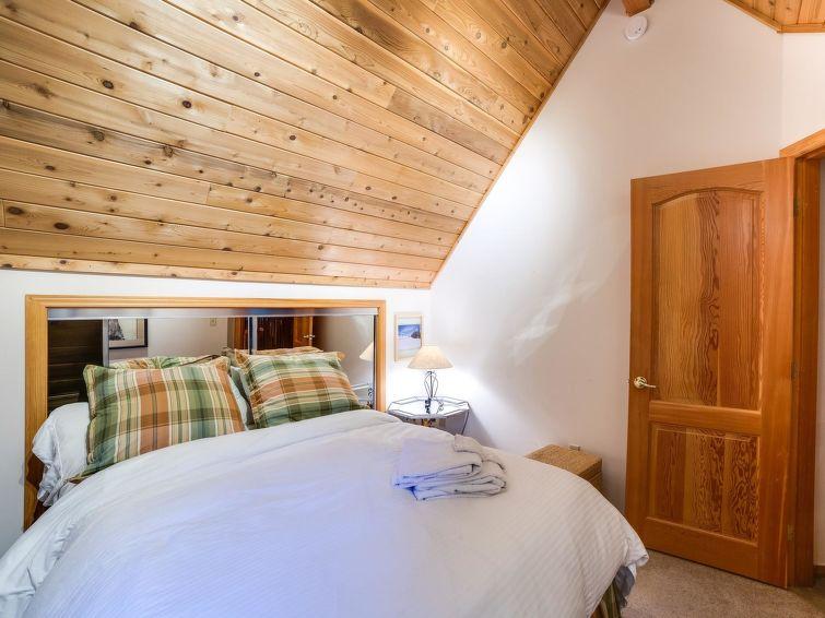 8MBR-Classic Log Cabin, Sleeps 8! - Chalet - Mt. Baker