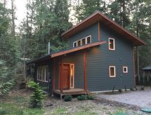 Mount Baker/Glacier - Maison de vacances 74SL-Brand New Family Retreat!