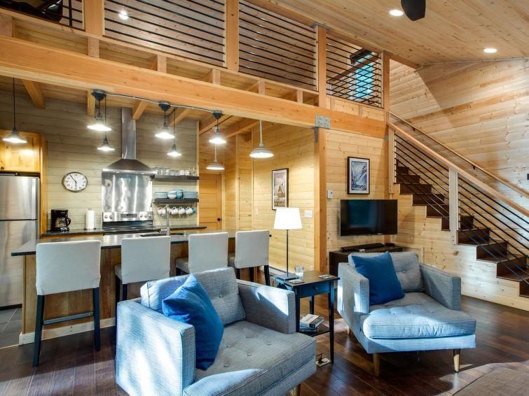 74SL-Brand New Family Retreat! - Chalet - Mt. Baker