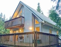 Mount Baker/Glacier - Maison de vacances 58MBR - Great Wraparound Porch!