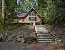 Mount Baker/Glacier - Maison de vacances 78SL-Hilltop Retreat With Hot Tub!