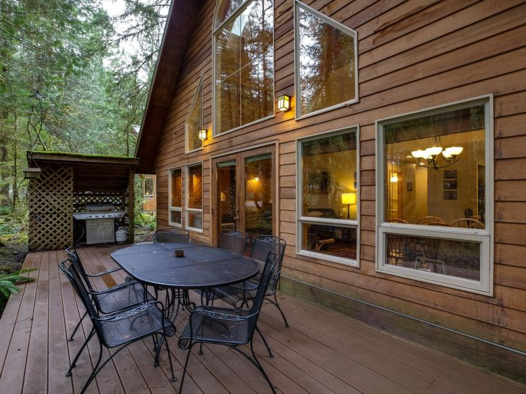 Mt. Baker Lodging - Snowline Cabin #40 - Welcome to the Fern Hollow Lodge! - Chalet - Mt. Baker