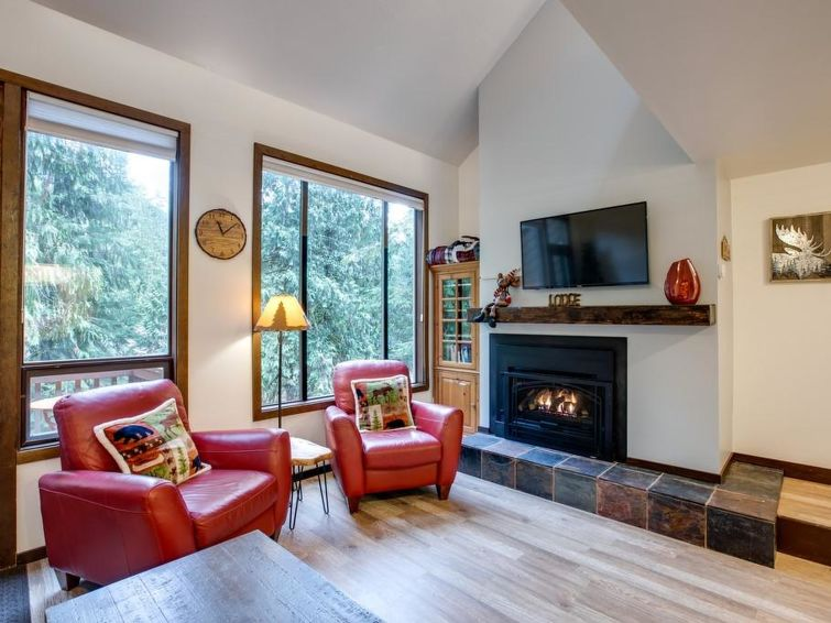 Mt. Baker Hwy - Snowater Condo #6 - Fun For The Whole Family!