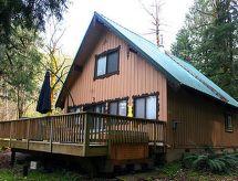 Mount Baker/Glacier - Ferienhaus 22GS Pet friendly, Wifi, Netflix!