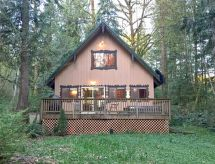 Mount Baker/Glacier - Dom wakacyjny 22GS Pet friendly, Wifi, Netflix!
