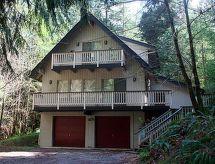 Mount Baker/Glacier - Ferienhaus 24SL Pet Friendly Cabin Sleeps 11!