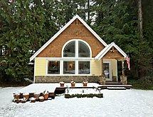 Mount Baker/Glacier - Ferienhaus 01SL Perfect Family Retreat