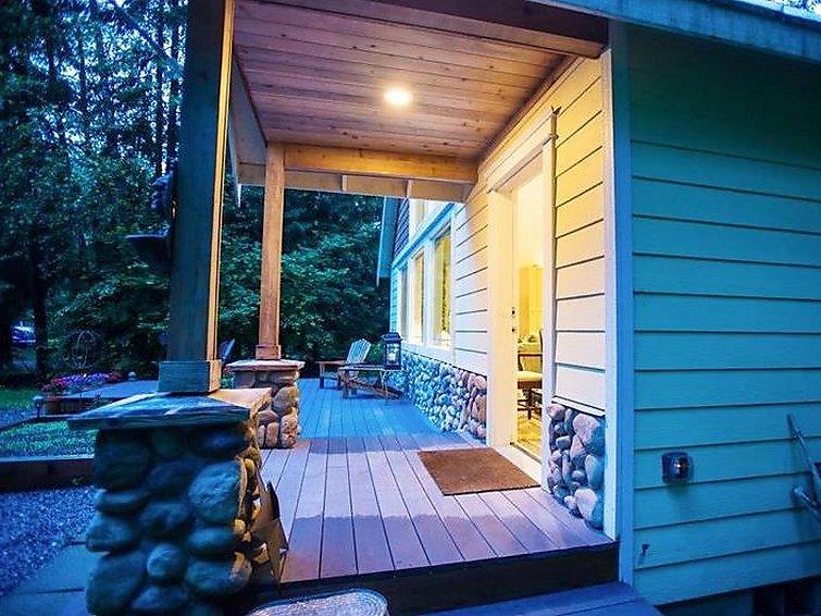 01SL Perfect Family Retreat - Chalet - Mt. Baker