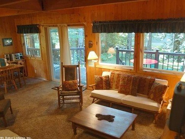 32MBR Private Pet Friendly Cabin - 0