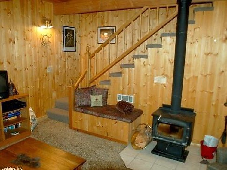 32MBR Private Pet Friendly Cabin - 1