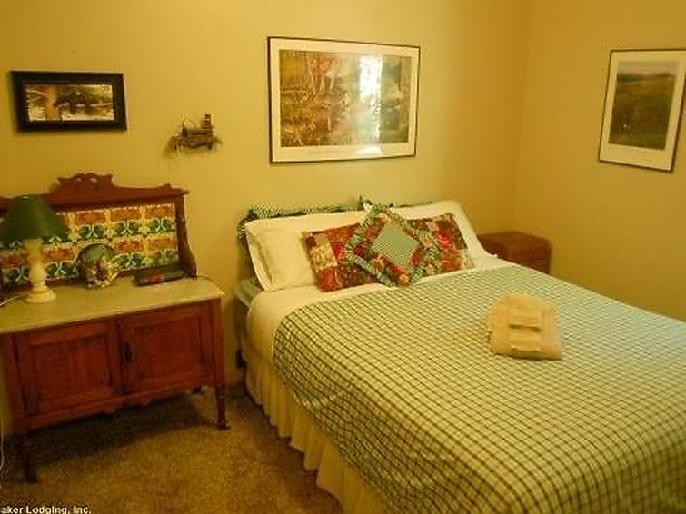 32MBR Private Pet Friendly Cabin - 5