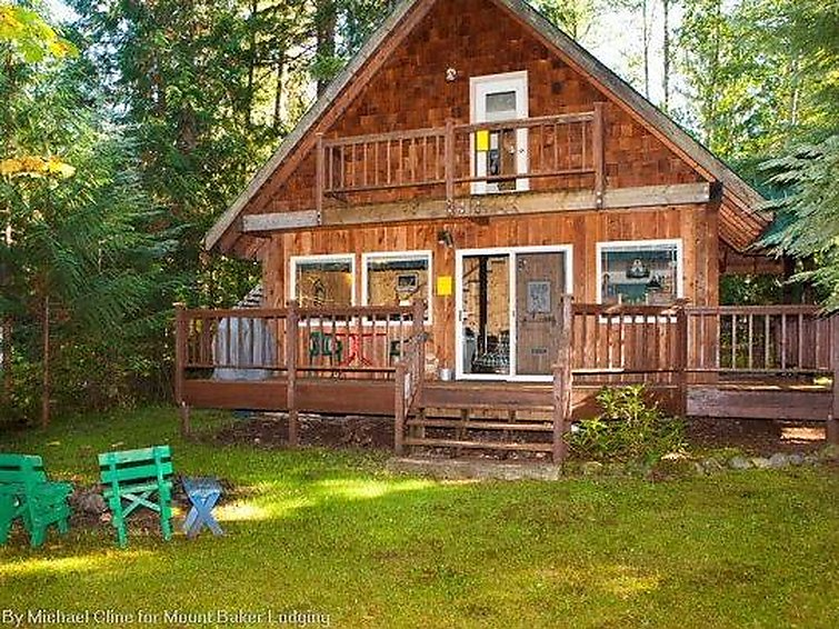 32MBR Private Pet Friendly Cabin - 11