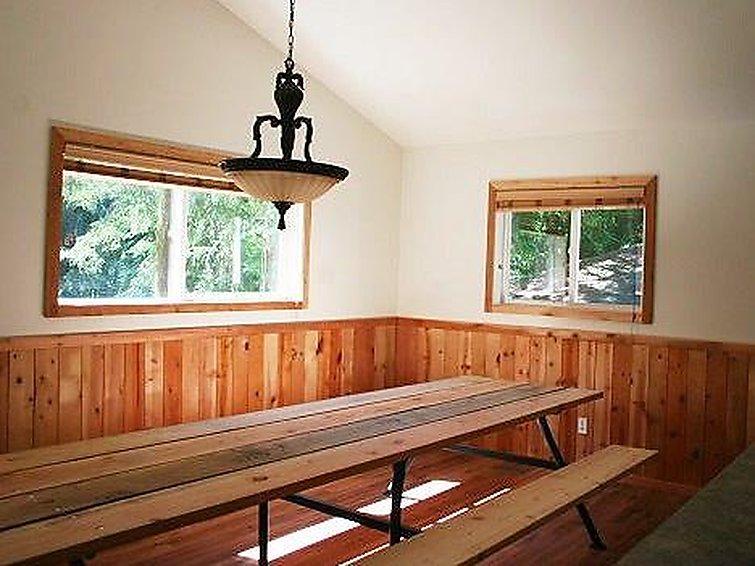 03MBH The Glacier Lodge Sleeps 26! - Chalet - Mt. Baker