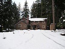 03MBH The Glacier Lodge sleeps 26!
