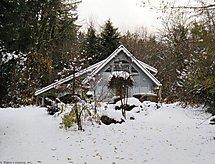 Mount Baker/Glacier - Ferienhaus 39GS Cabin near Mt. Baker w/ WiFi