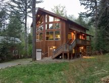 Mount Baker/Glacier - Ferienhaus 40GS Cabin w/ Hot Tub and Game Room