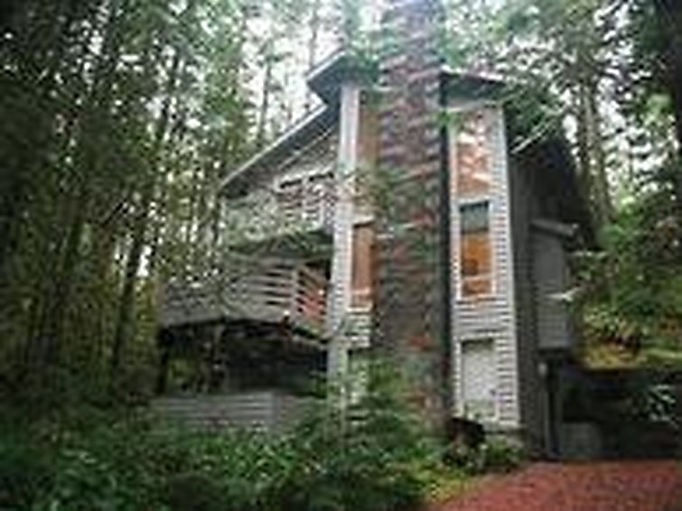 42SL 3-Story Cabin Close to Skiing