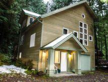 Mt. Baker/Glacier - Holiday House 51SL Executive Style Cabin