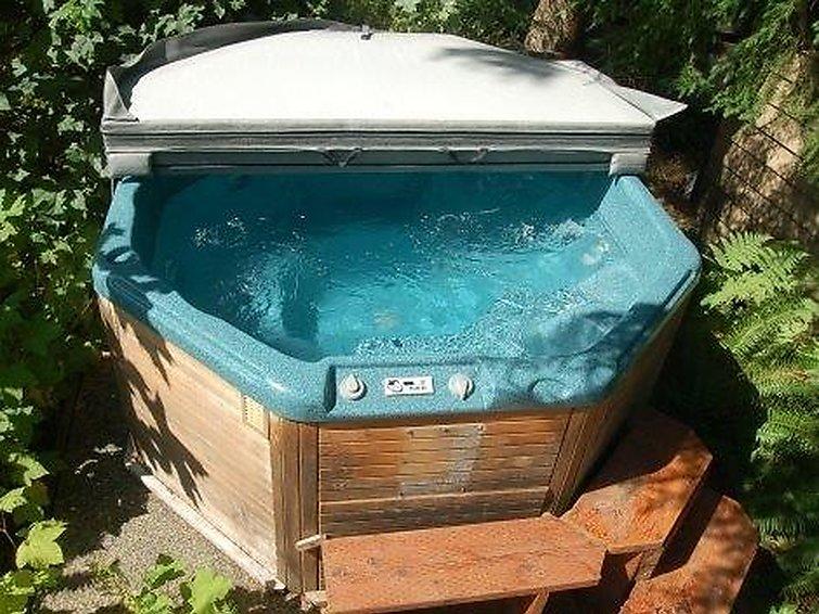 53MBR Cozy Cabin w/ Hot Tub - Chalet - Mt. Baker
