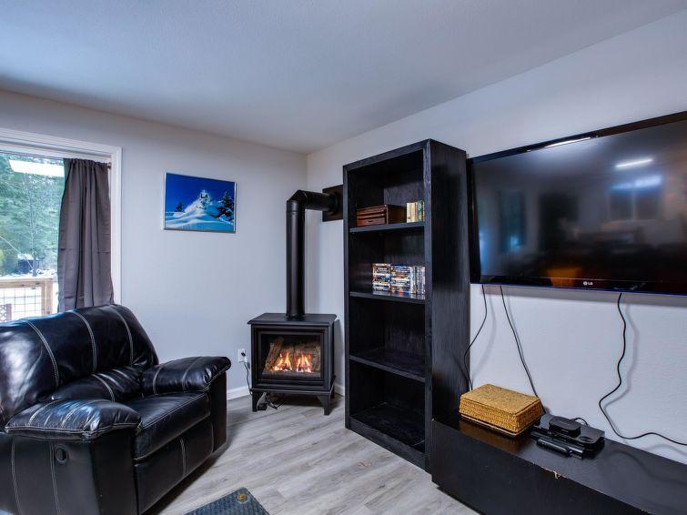 49SL-Remodeled Country Cabin! - Chalet - Mt. Baker