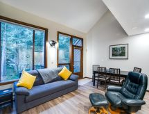 68SW-Remodeled 2 Story Family Condo