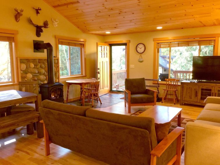 65GS Ranch Style Family Cabin, WiFi