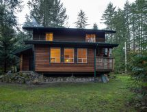 Mount Baker/Glacier - Vakantiehuis 54GS-Mountain View Cabin with WiFi!
