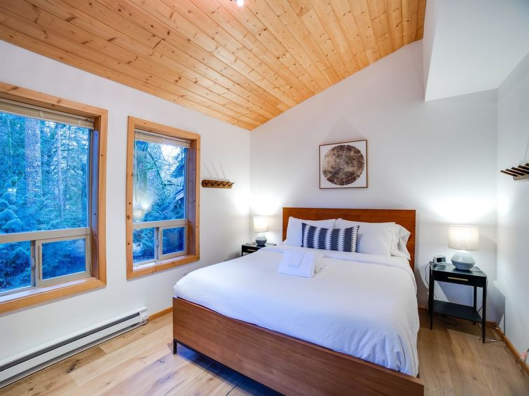 54GS-Mountain View Cabin - Chalet - Mt. Baker