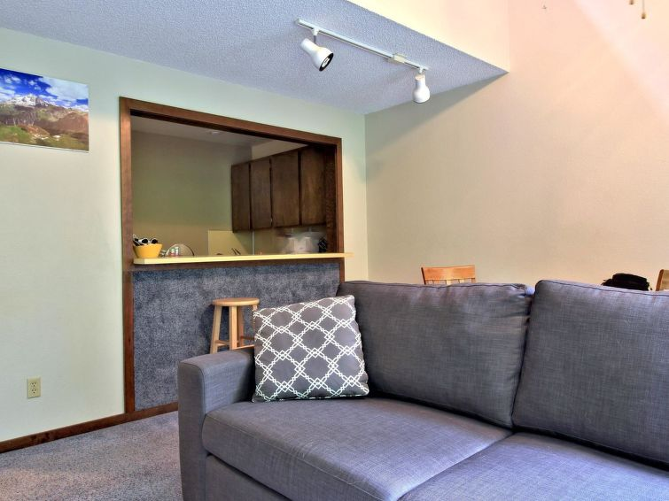 14SW-2 Story Condo That Sleeps 6! - Apartment - Mt. Baker