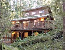 Mount Baker/Glacier - Casa de vacaciones 06SL Cabin with Hot Tub and Wifi!