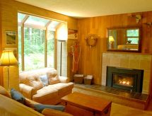 Mount Baker/Glacier - Appartement 84SW Large Condo with a Sauna