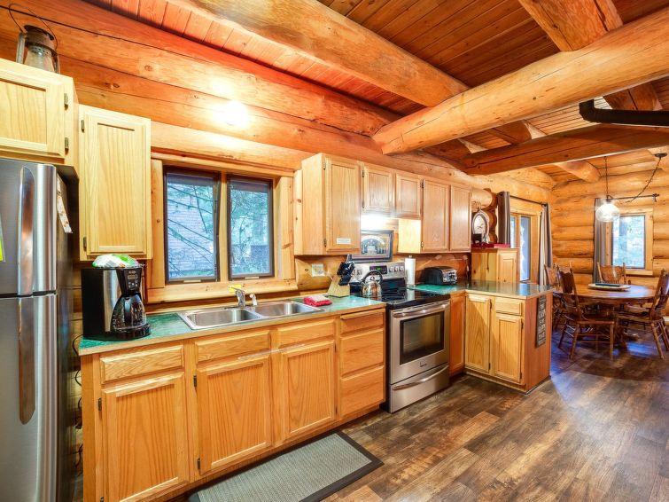 10SL Log Cabin at its Best! - Chalet - Mt. Baker